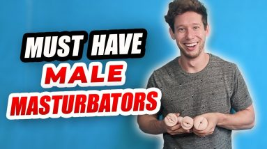 Must Have Male Masturbators in 2020 | Realistic Male Strokers | Male Masturbators Reviews
