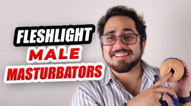 Best Alternative Male Sex Toys to Fleshlight | Male Masturbators | Realistic Male Masturbator Review
