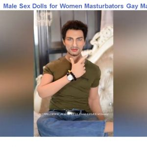 Cheap! LOMMNY 140cm  Male Sex Dolls for Women Masturbators Gay Male Sex Doll  Size with Big Penis S