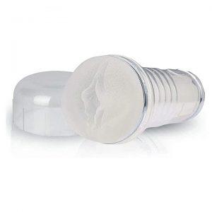 Male Masturbators,Male Sex Toys Crystal Masturbator Cup Transparent Sex Sleeve Pocket Pussy Adult S