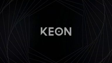 KEON by KIIROO - A New Standard in Interactive Pleasure