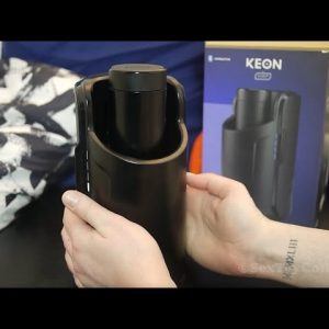 Kiiroo KEON Review - $249 Men's Sex Toy