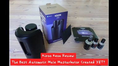 Kiiroo Keon Review: Don't Buy Before You Watch This (Oct, 2020)