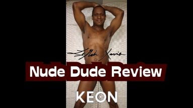 Nude Dude Review - Kiiroo Keon