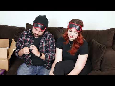 Rating Bizarre Adam and Eve Sex Toys | Crazy Sex Toys to Buy Online | Weird Sex Toys Reviews