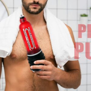 FLASH SALE! Penis Pumps to increase your size