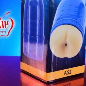 Male Masturbator w/ Realistic Anal Entrance | Adam and Eve Sex toys